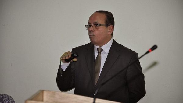 """صورة """"النحراوي"""": الزراعة العضوية تزيد صادرات مصر نصف مليار جنيه"""