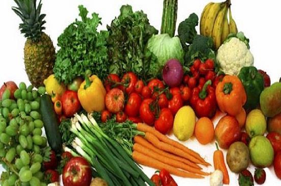 """صورة أهمها الخضروات والفاكهة.. 1.7 مليون يورو صادرات مصر إلى """"لاتفيا"""""""