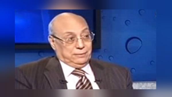 صورة رئيس لجنة المبيدات الزراعية يكشف حقيقة تداول «المبيدات الإسرائيلية» في مصر