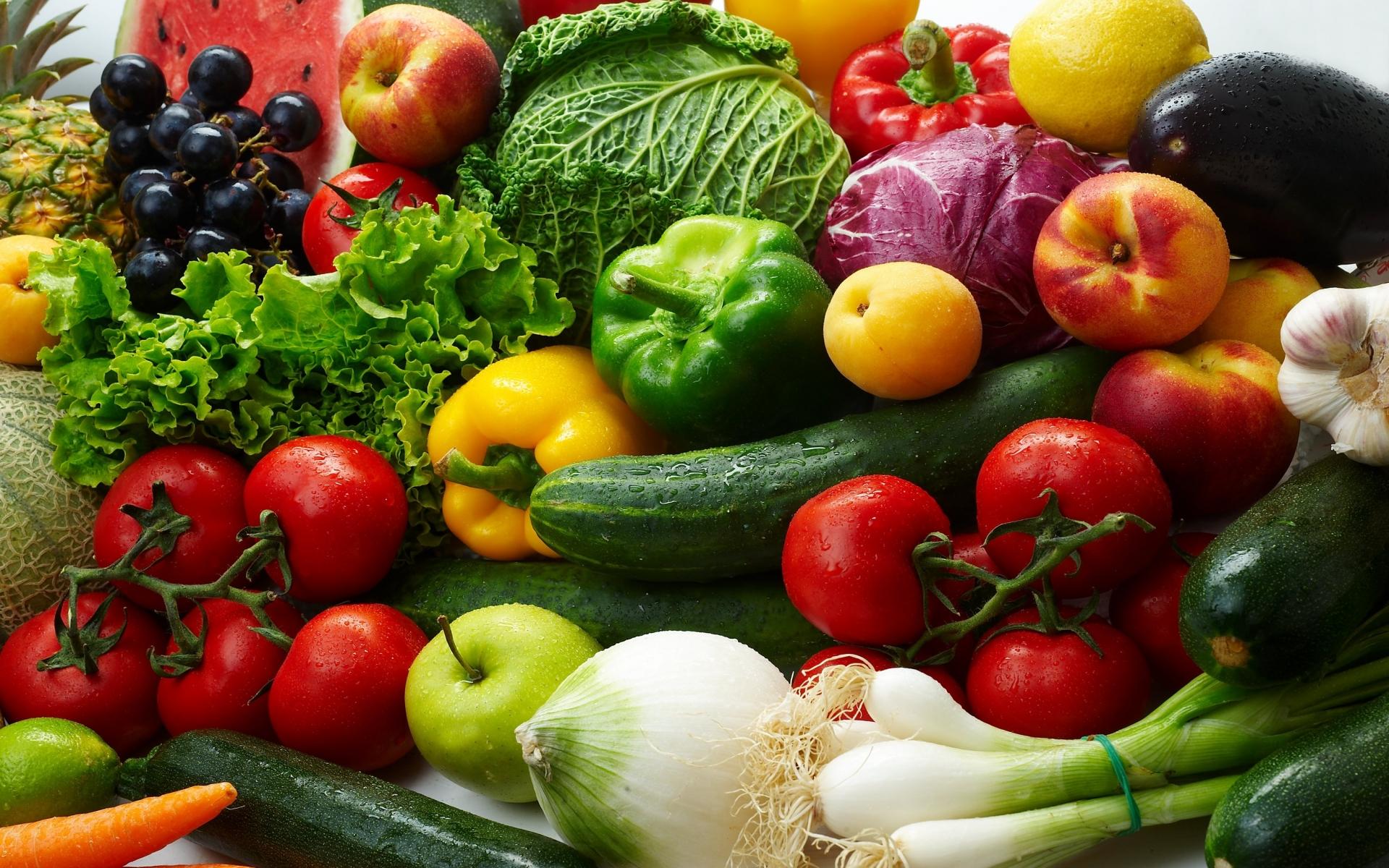 صورة جيوب الفقر … عشوائية سوق المنتجات الزراعية