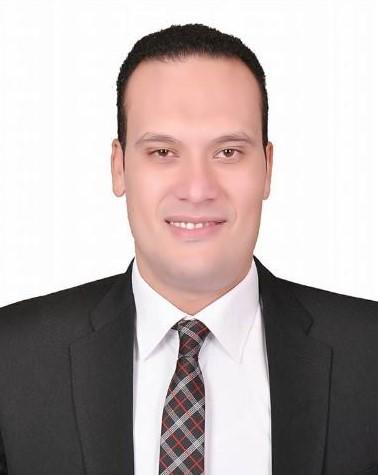 صورة الدكتور محمد القرش متحدثاً اعلامياً لوزارة الزراعة بدلا من الدكتور حامد عبدالدايم
