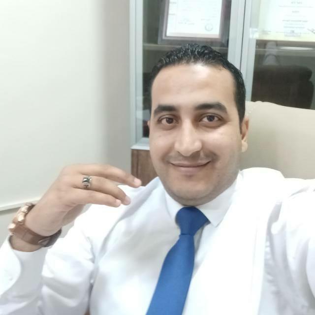 صورة المهندس إسلام الجندي: رايتس للكيماويات والأدوية توفير منتجات مبتكرة ودعم فني متميز.