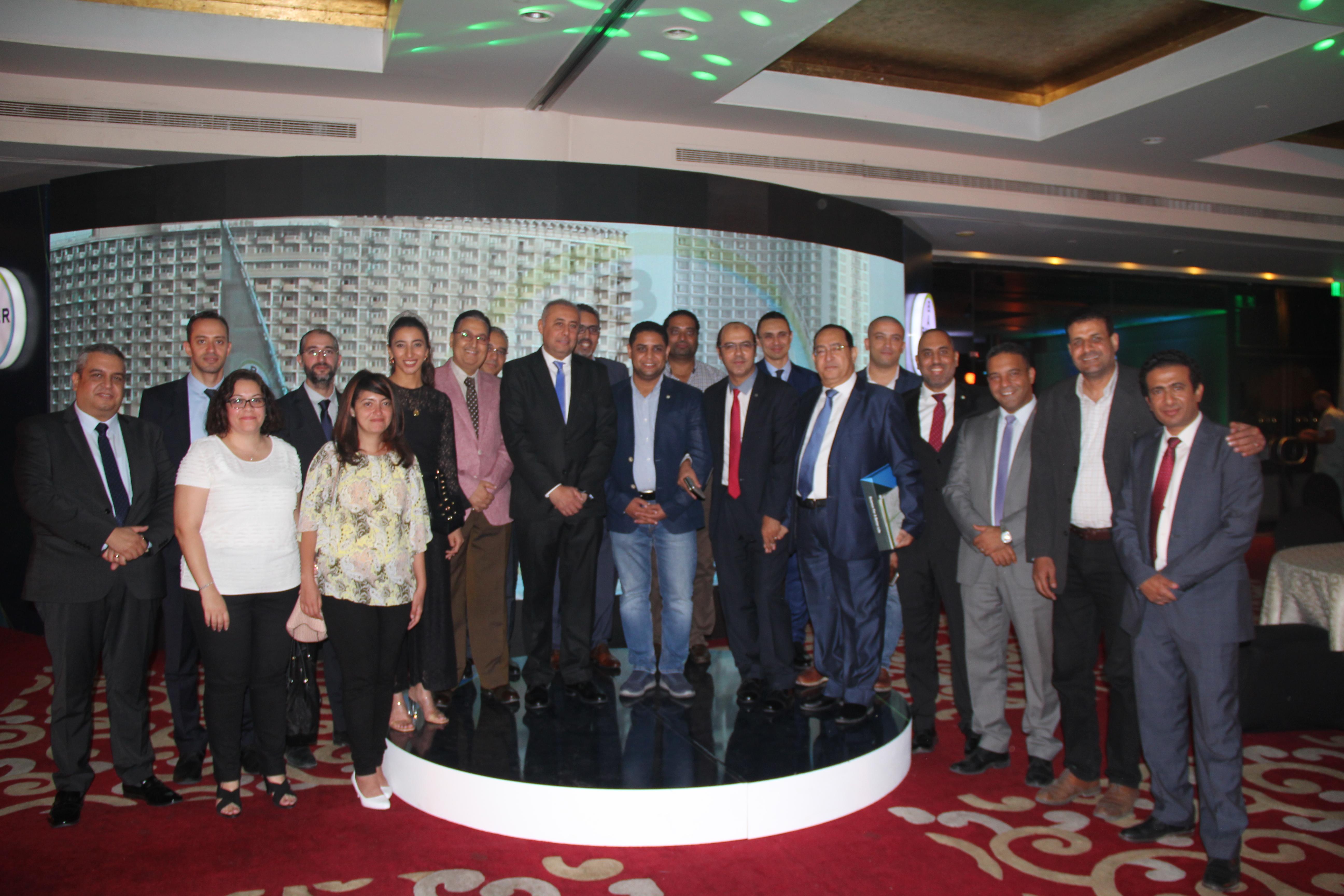 صورة خلال إحتفالية كبرى  شركة باير العالمية : نعمل منذ 90 عاما في مصر وننوي الاستمرار أكثر من 90 عاما أخرى