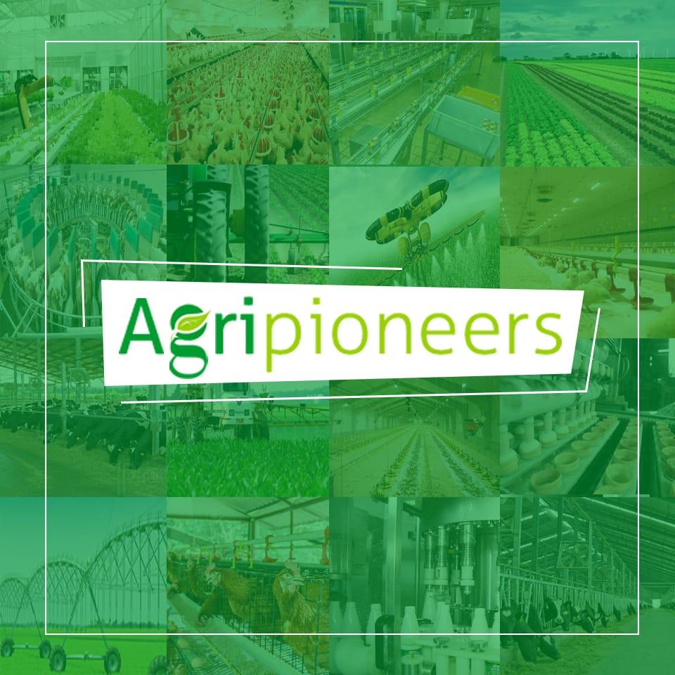 صورة مبادرة الرواد الزراعيين ( Agripioneers )