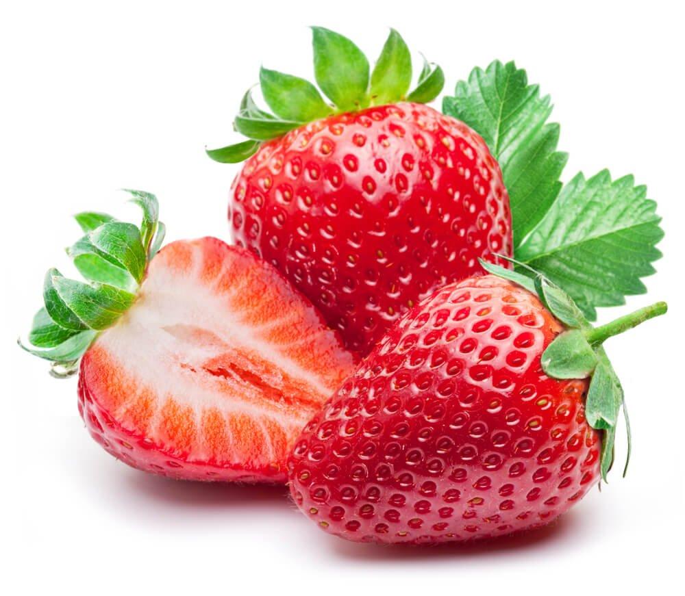 صورة تقرير عن محصول الفراولة هذا العام عن أسباب انخفاض اسعار الفراولة ليس بسبب زيادة المساحات .