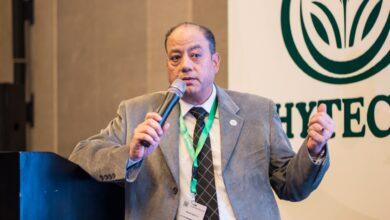 صورة المهندس شريف المنشد يكتب عن أهمية الأعلاف الخضراء (الســـيلاج)