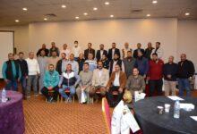 صورة استعراض أحدث أصناف فيتو الإسبانية في مؤتمر سامتريد – يونيفرت مصر