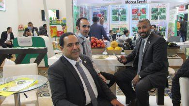 صورة المهندس منصور طه: بلوسيدز تقدم كل جديد من بذور الخضر وتتواصل دائما مع المُزارعين