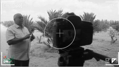 صورة خمسة لنخلتك مع المهندس خالد الهجان – الحلقة 3- الموسم الثاني